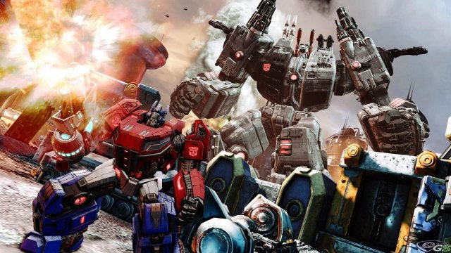 Transformers: Fall of Cybertron - Immagine 63769