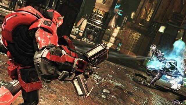 Transformers: Fall of Cybertron immagine 63772