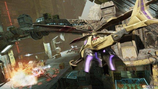Transformers: Fall of Cybertron immagine 63776