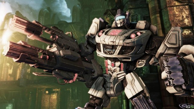 Transformers: Fall of Cybertron immagine 63780