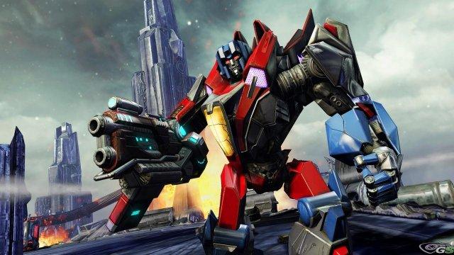 Transformers: Fall of Cybertron immagine 63782
