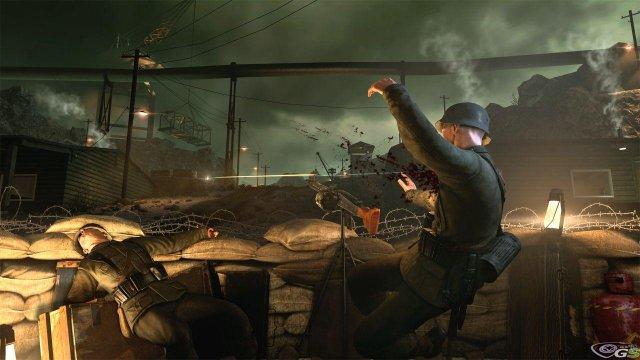 Sniper Elite V2 - Immagine 58263