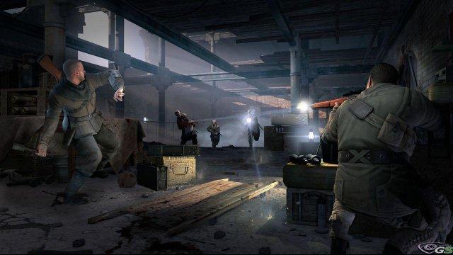 Sniper Elite V2 immagine 58266
