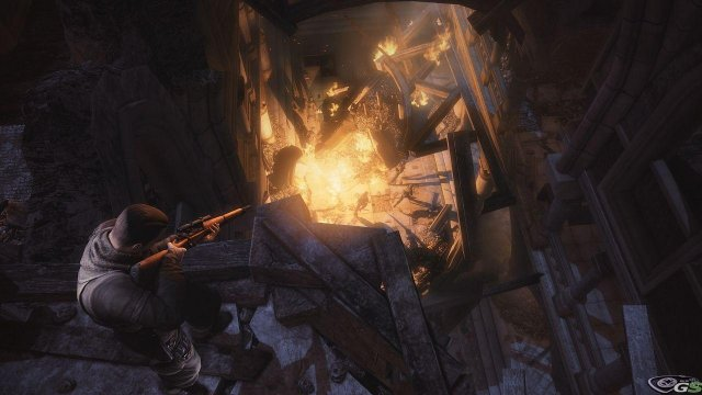 Sniper Elite V2 immagine 58271