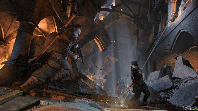 Sniper Elite V2 immagine 58277