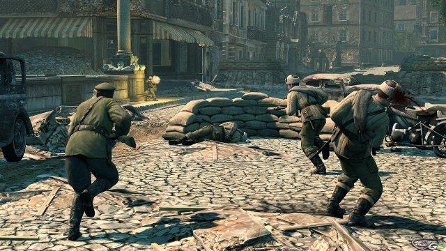 Sniper Elite V2 immagine 58280