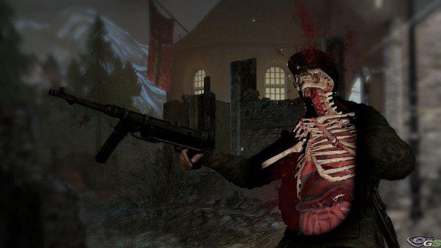 Sniper Elite V2 immagine 58286
