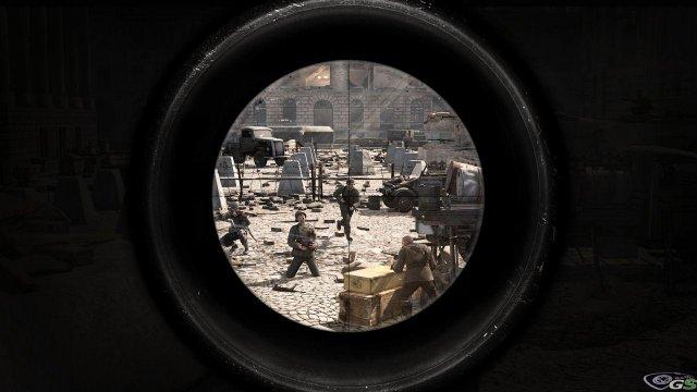 Sniper Elite V2 immagine 58289
