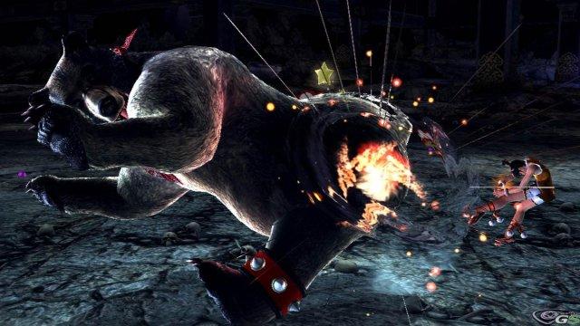 Tekken Tag Tournament 2 - Immagine 65440