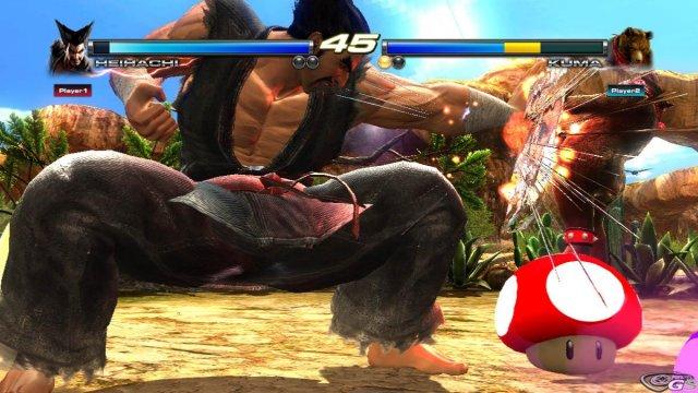 Tekken Tag Tournament 2 - Immagine 65442