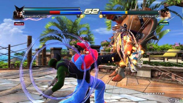 Tekken Tag Tournament 2 - Immagine 65444