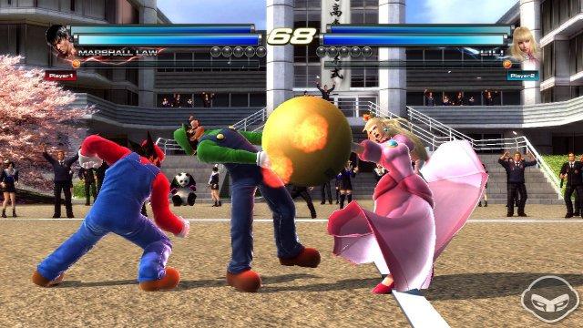 Tekken Tag Tournament 2 immagine 67852