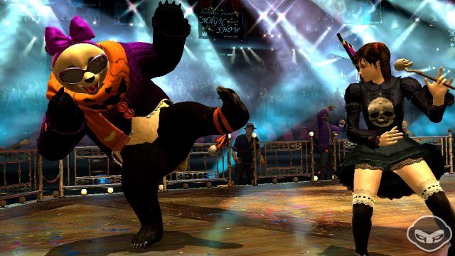Tekken Tag Tournament 2 - Immagine 67860