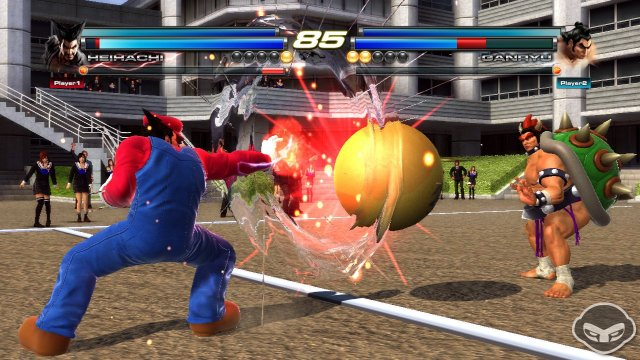 Tekken Tag Tournament 2 immagine 67861