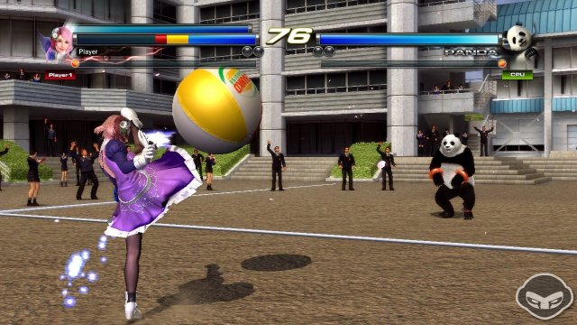 Tekken Tag Tournament 2 - Immagine 67009