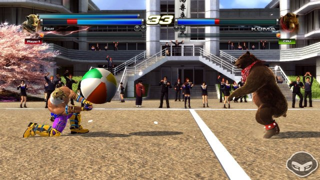 Tekken Tag Tournament 2 - Immagine 67010