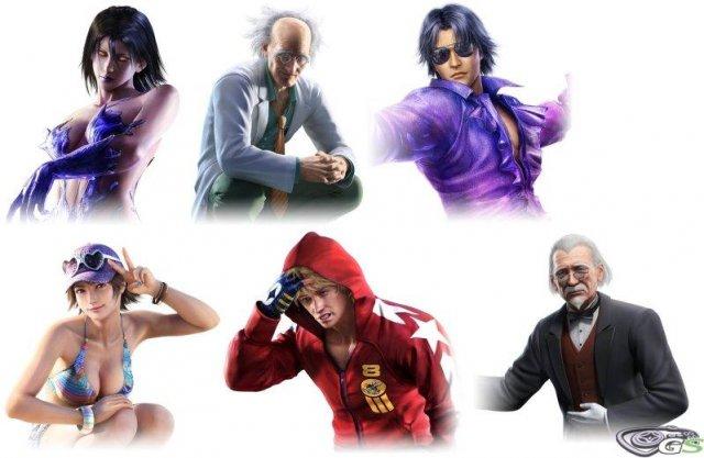 Tekken Tag Tournament 2 - Immagine 65161