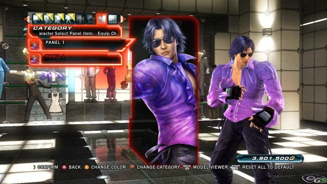 Tekken Tag Tournament 2 immagine 65177