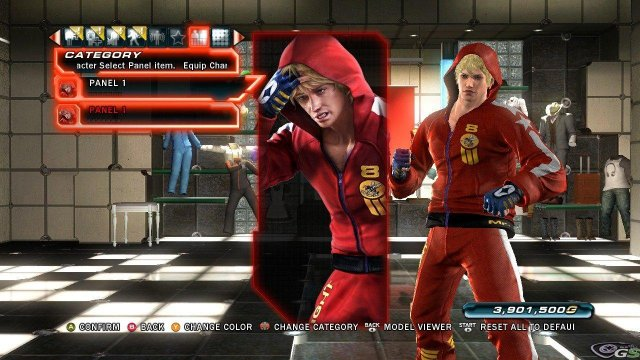 Tekken Tag Tournament 2 immagine 65182