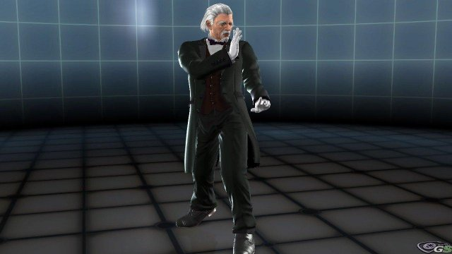 Tekken Tag Tournament 2 immagine 65185
