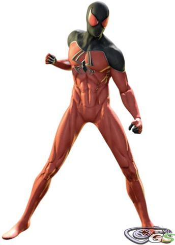 The Amazing Spider Man - Immagine 61592