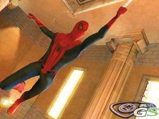 The Amazing Spider Man immagine 61370