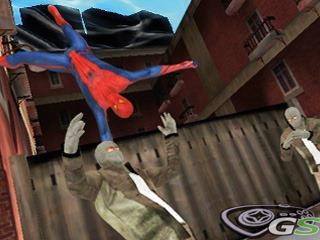 The Amazing Spider Man immagine 61371