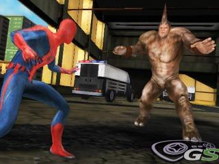 The Amazing Spider Man immagine 61372