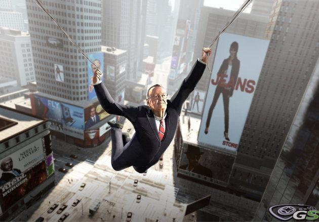 The Amazing Spider Man - Immagine 58410