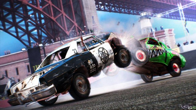 DiRT Showdown immagine 54150