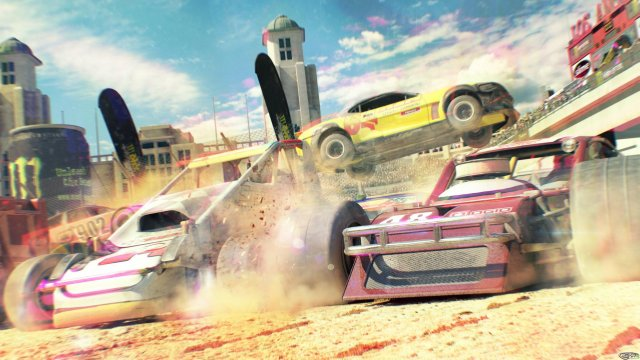 DiRT Showdown immagine 54159