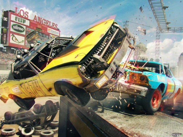 DiRT Showdown immagine 54173