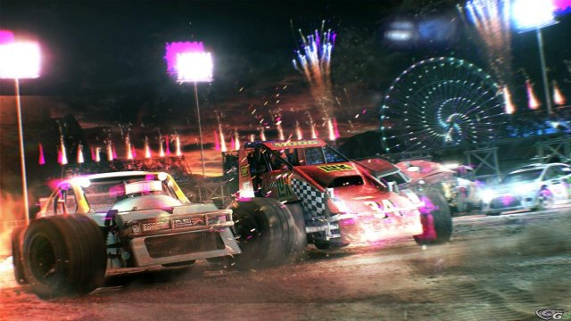 DiRT Showdown immagine 54176