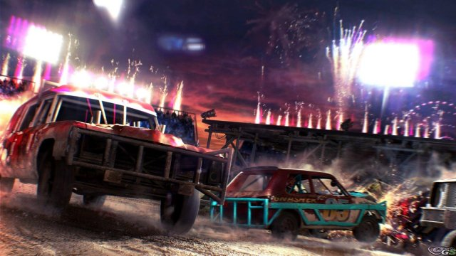 DiRT Showdown immagine 54179