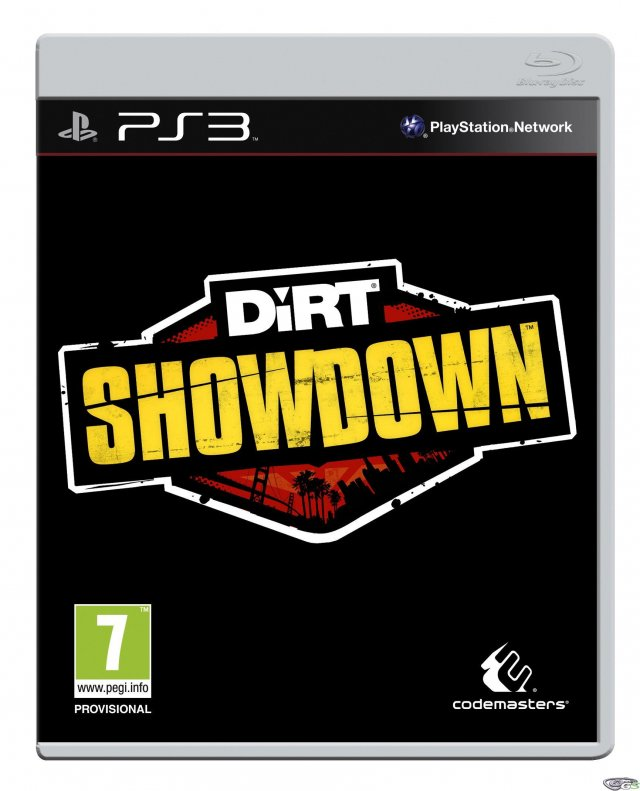 DiRT Showdown immagine 54184