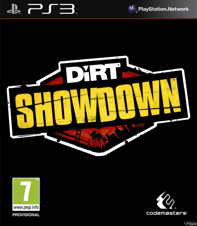 DiRT Showdown immagine 54185