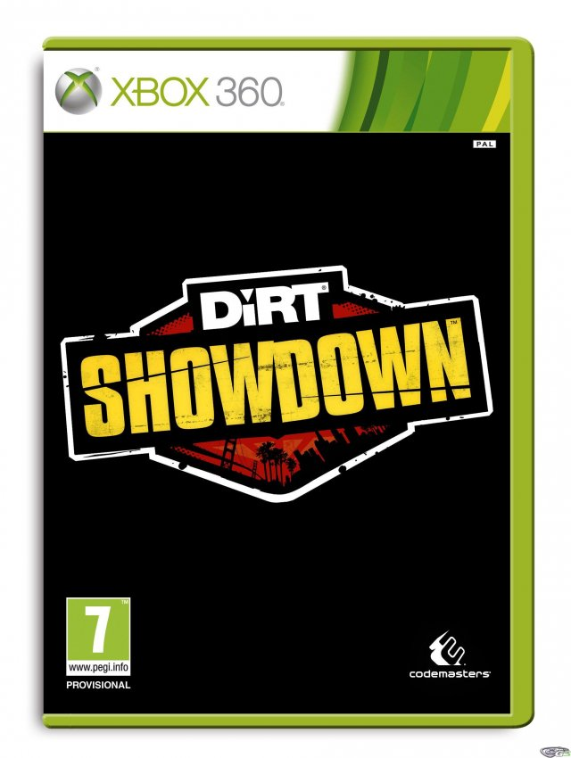 DiRT Showdown immagine 54187