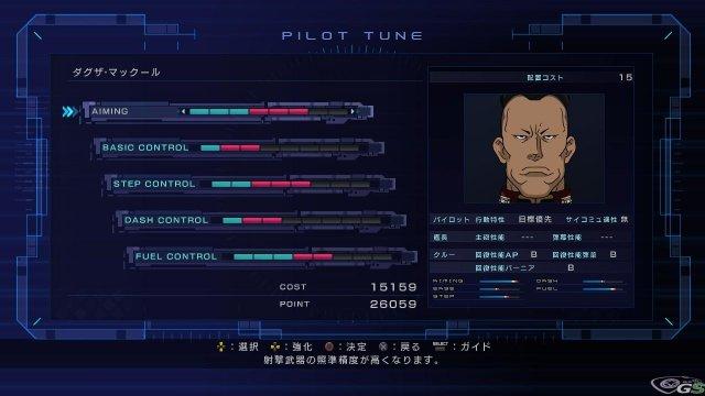 Mobile Suite Gundam Unicorn immagine 53805