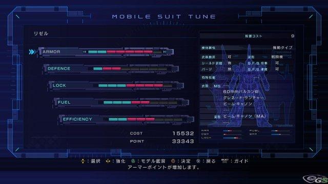 Mobile Suite Gundam Unicorn immagine 53806