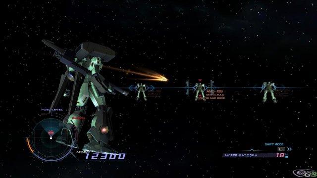 Mobile Suite Gundam Unicorn immagine 53807