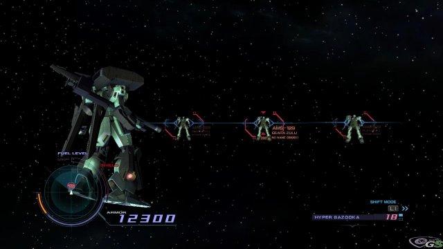 Mobile Suite Gundam Unicorn immagine 53808