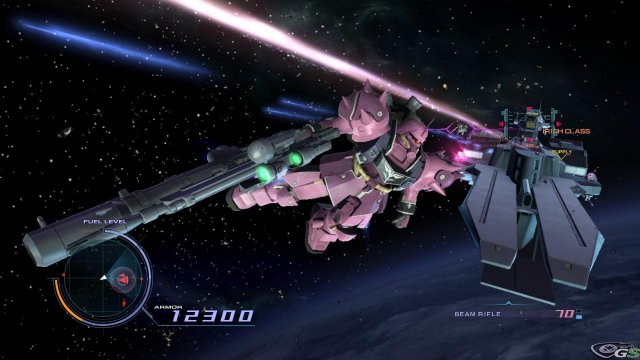 Mobile Suite Gundam Unicorn immagine 53809