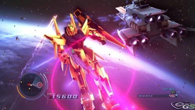 Mobile Suite Gundam Unicorn immagine 53810