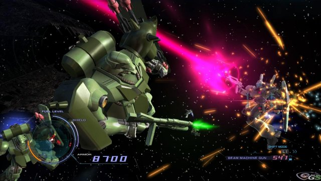 Mobile Suite Gundam Unicorn immagine 53811