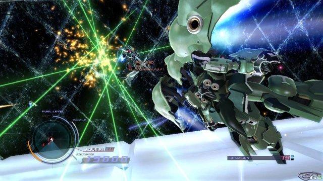 Mobile Suite Gundam Unicorn immagine 53812