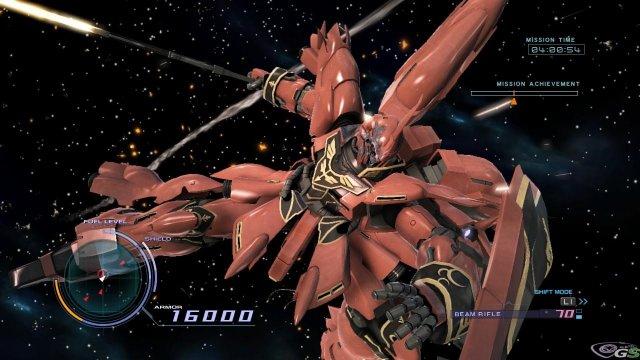 Mobile Suite Gundam Unicorn immagine 53813
