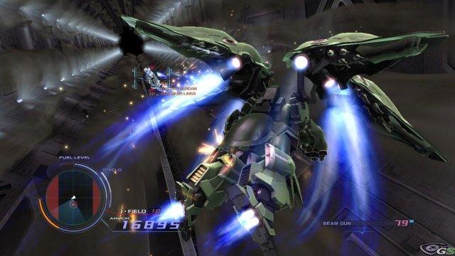Mobile Suite Gundam Unicorn immagine 53814