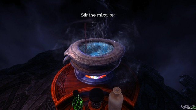 Sorcery immagine 59182