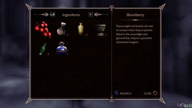 Sorcery immagine 59184