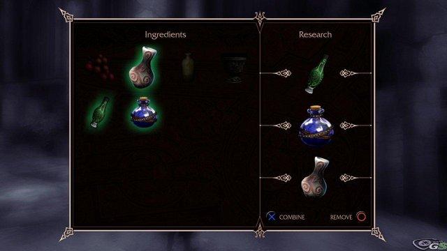 Sorcery immagine 59185